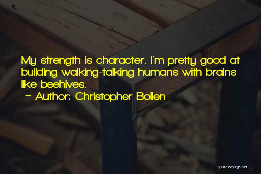 Christopher Bollen Quotes 1833517