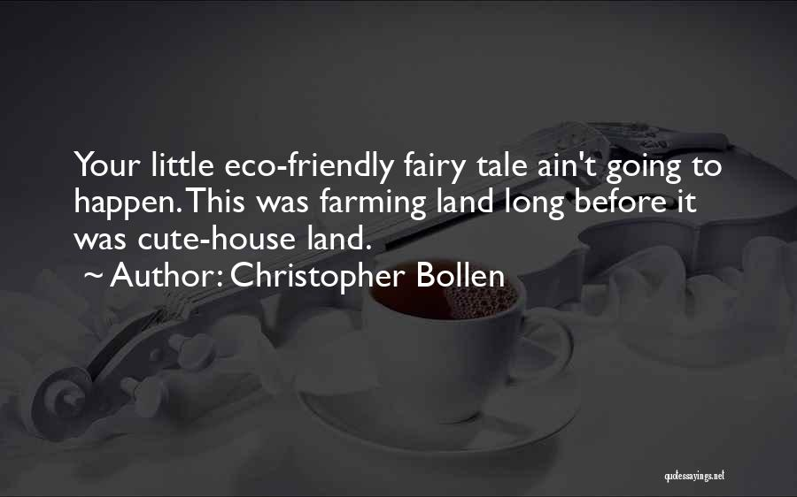 Christopher Bollen Quotes 1908840