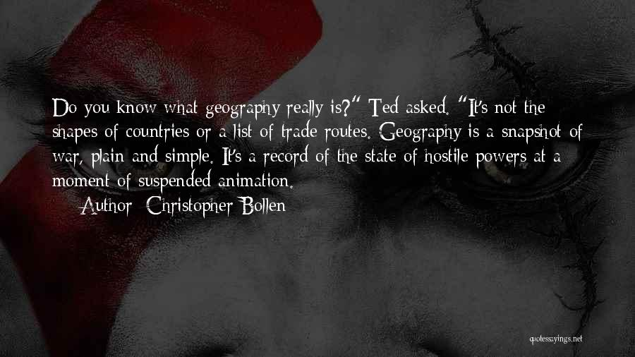 Christopher Bollen Quotes 2092682
