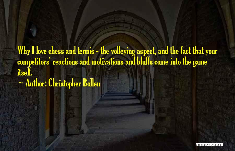 Christopher Bollen Quotes 2106447