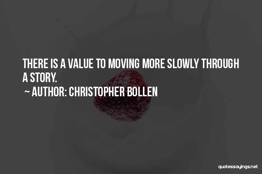 Christopher Bollen Quotes 2176706