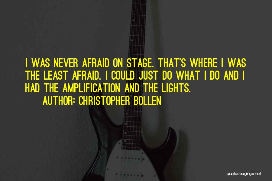Christopher Bollen Quotes 2271345