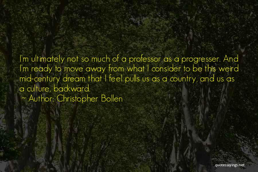 Christopher Bollen Quotes 452689