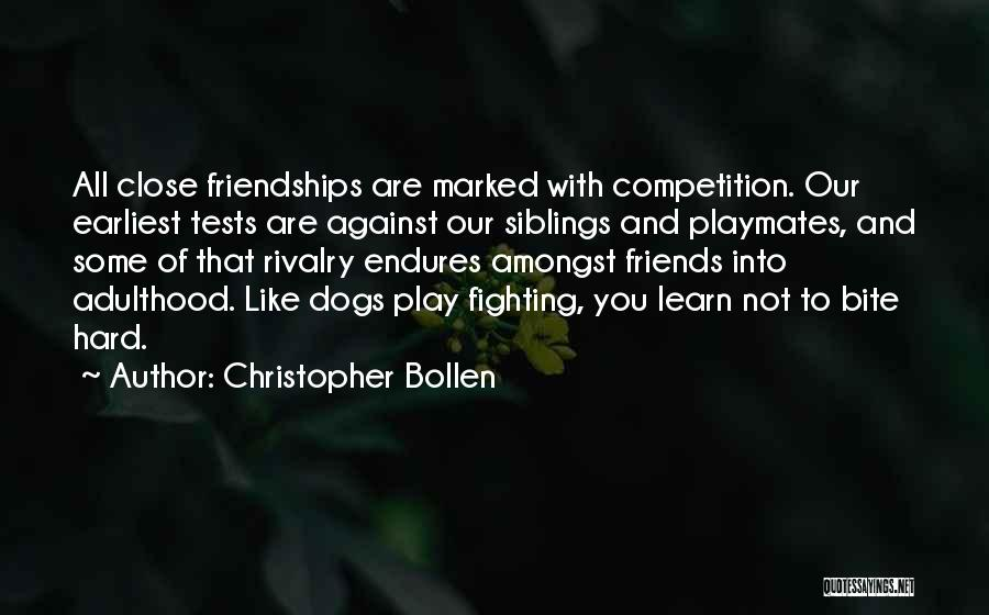 Christopher Bollen Quotes 539758