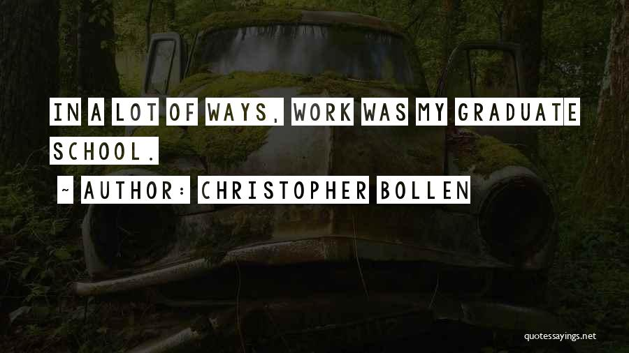 Christopher Bollen Quotes 565162