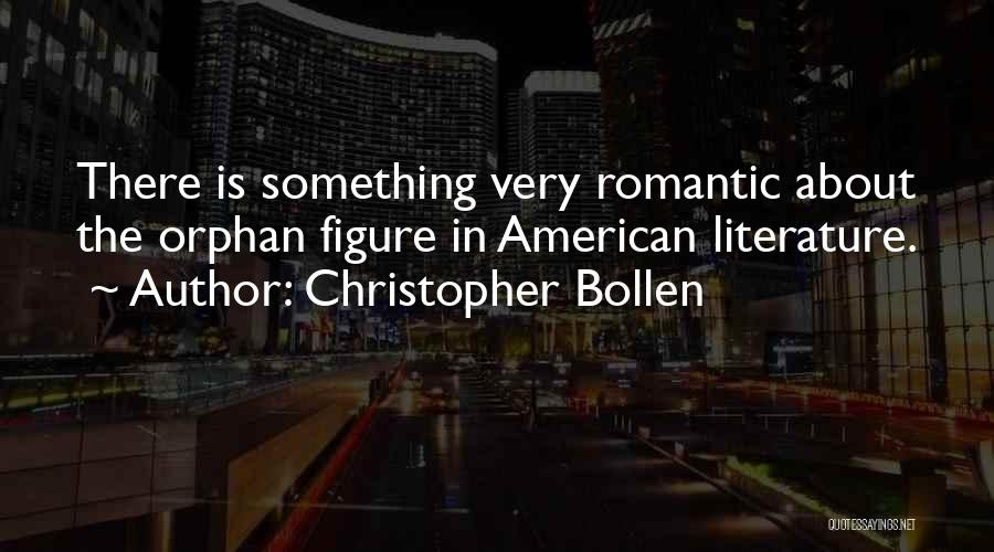 Christopher Bollen Quotes 582422