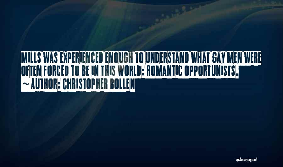 Christopher Bollen Quotes 597748