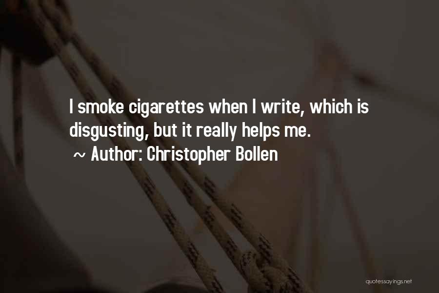 Christopher Bollen Quotes 608540