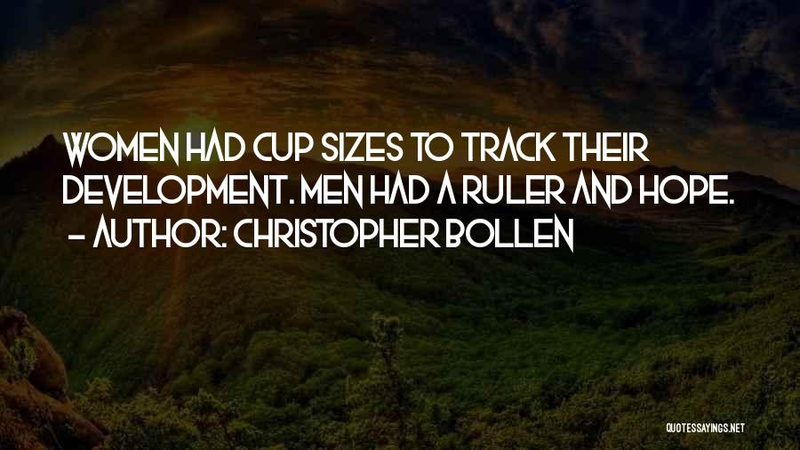 Christopher Bollen Quotes 687700