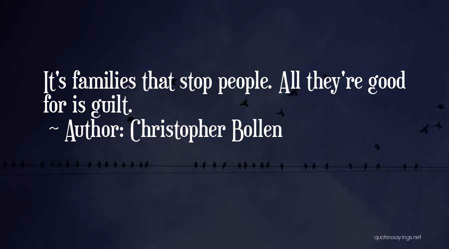 Christopher Bollen Quotes 716380