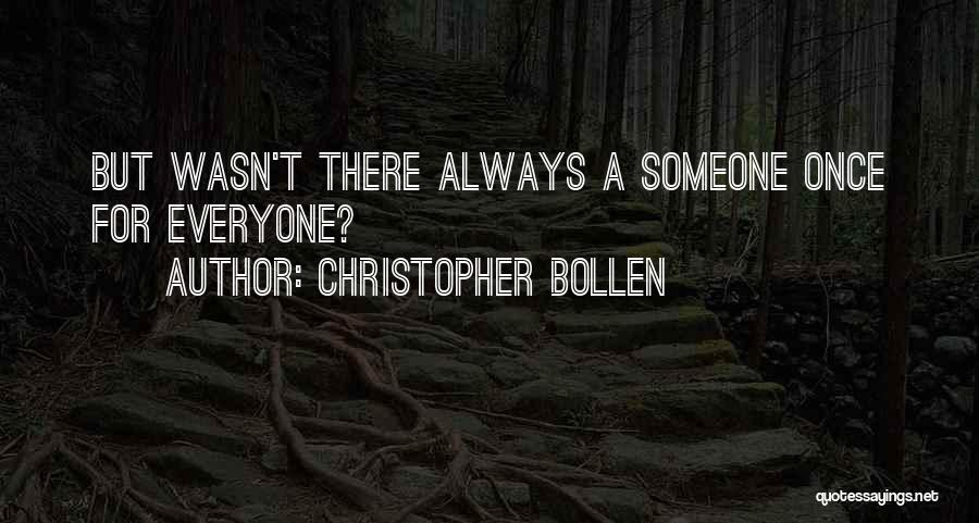 Christopher Bollen Quotes 750786