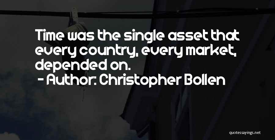 Christopher Bollen Quotes 836042