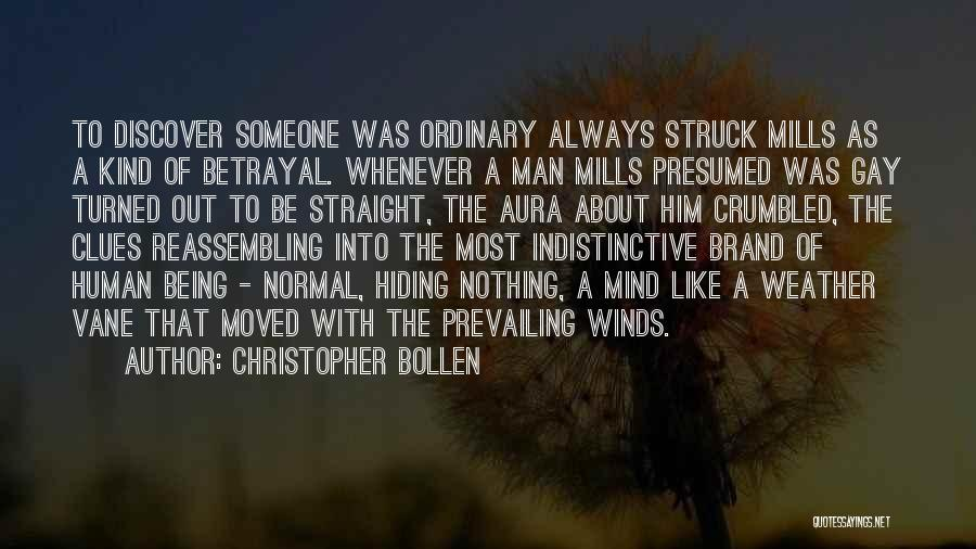 Christopher Bollen Quotes 853716
