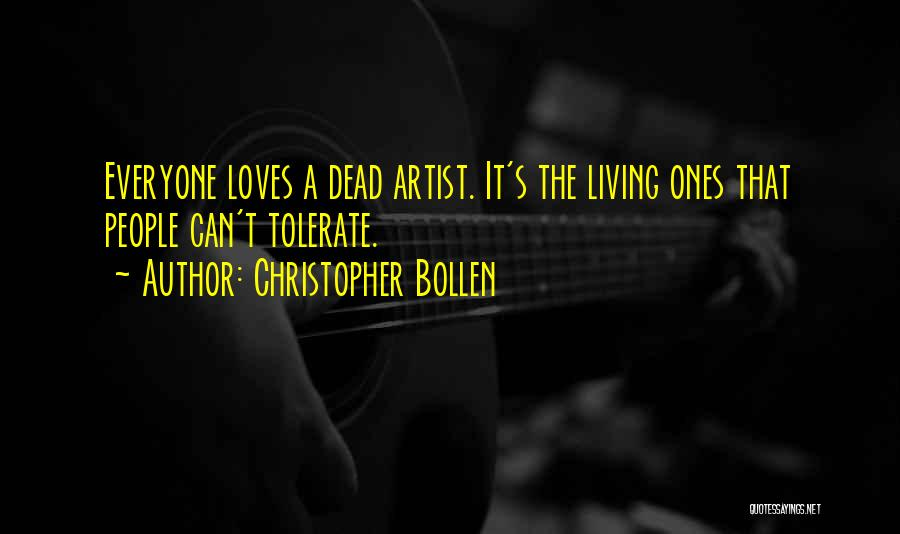 Christopher Bollen Quotes 862825