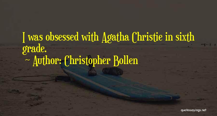 Christopher Bollen Quotes 873853