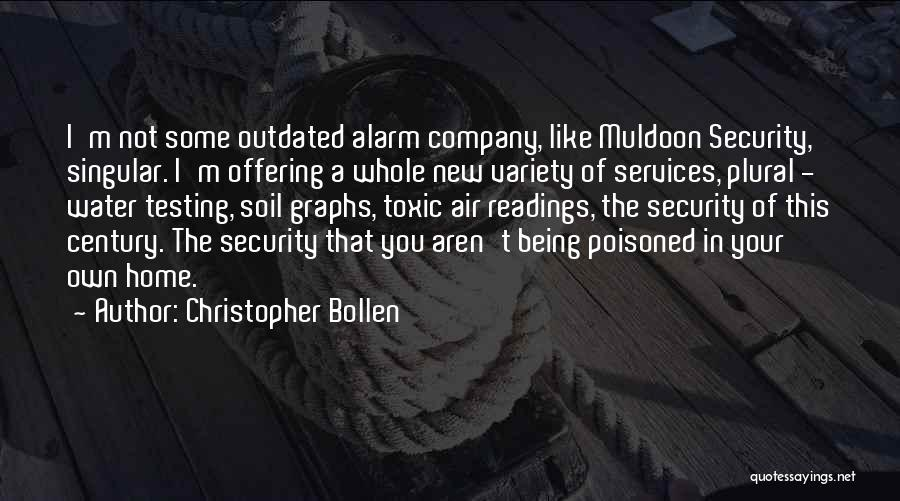 Christopher Bollen Quotes 913348