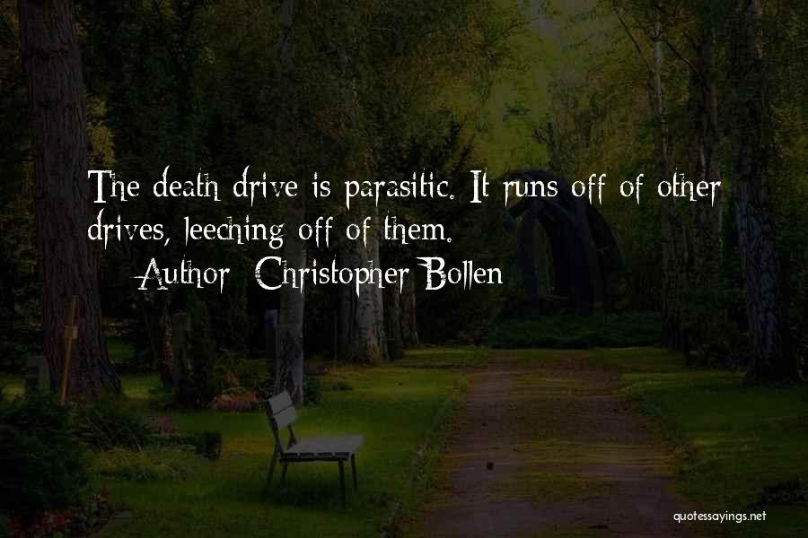 Christopher Bollen Quotes 984698