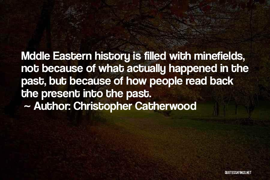 Christopher Catherwood Quotes 348553