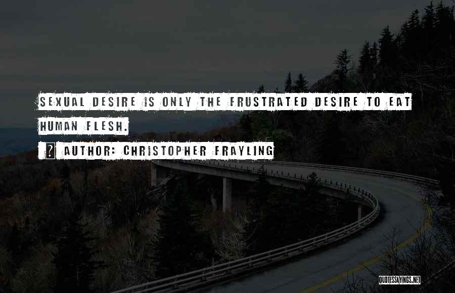 Christopher Frayling Quotes 1541835