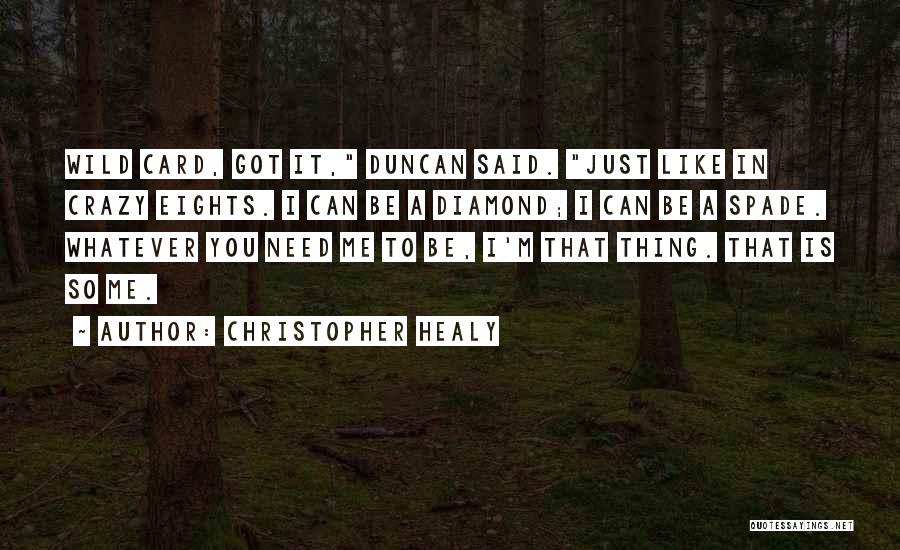 Christopher Healy Quotes 1076536