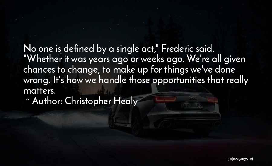 Christopher Healy Quotes 1340814