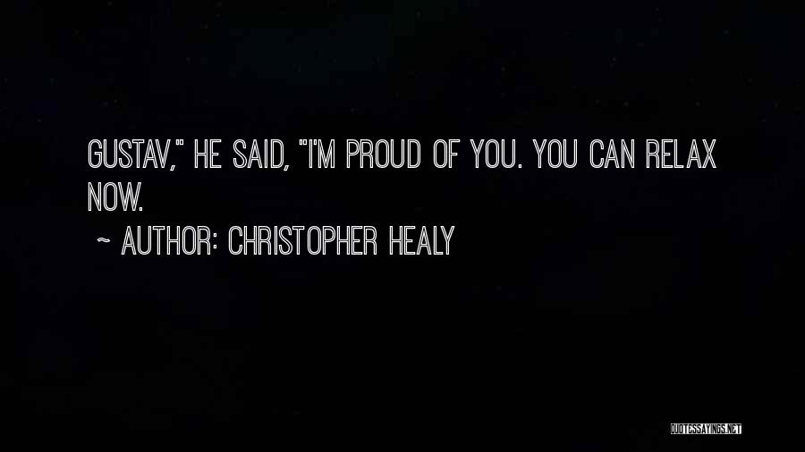 Christopher Healy Quotes 1548682