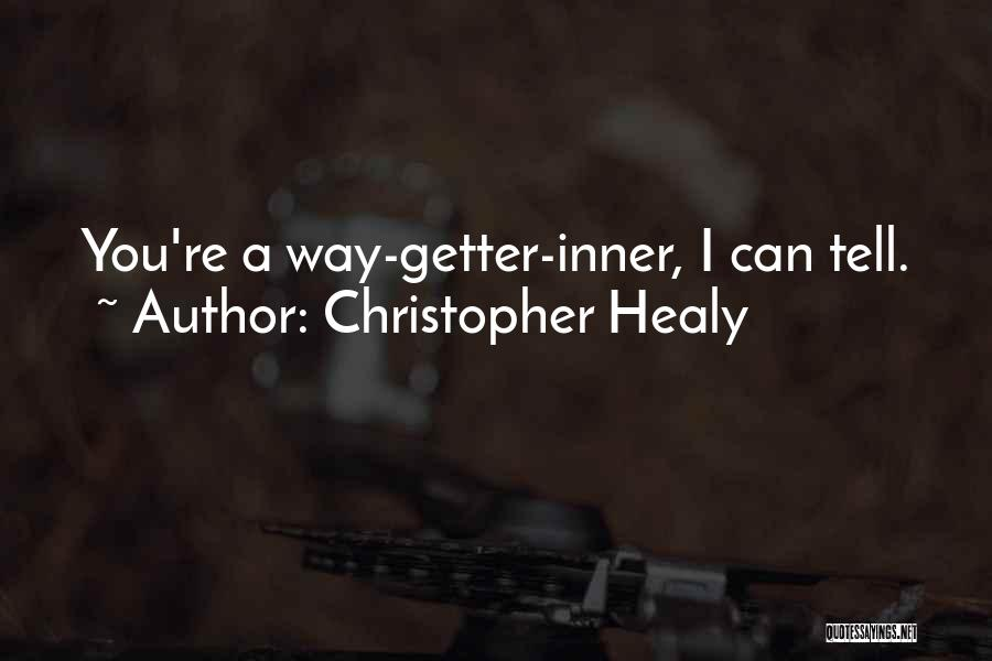 Christopher Healy Quotes 2088778