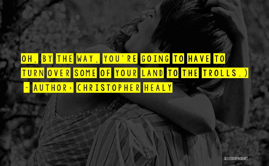 Christopher Healy Quotes 426067