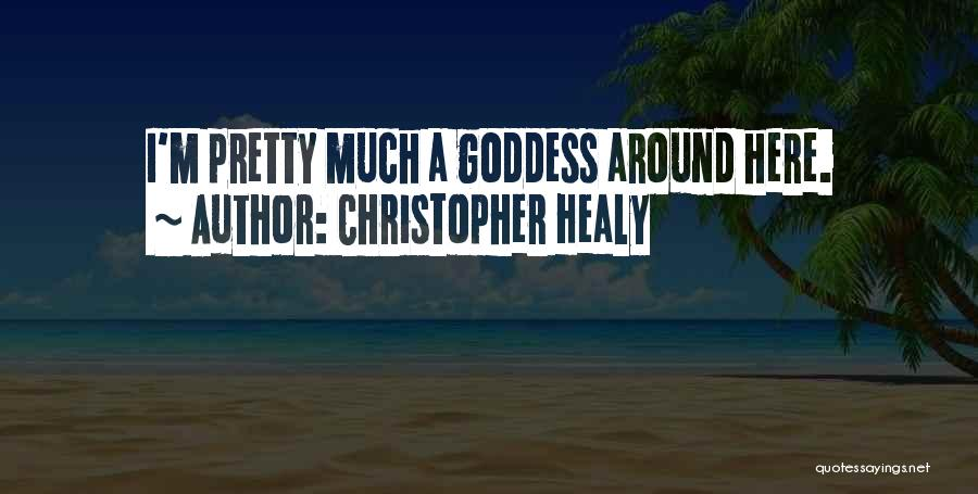 Christopher Healy Quotes 960638
