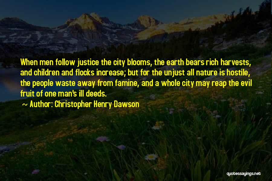 Christopher Henry Dawson Quotes 1543372