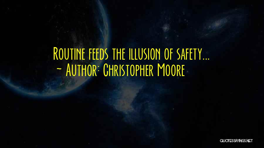 Christopher Moore Quotes 1002529