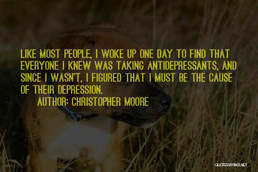 Christopher Moore Quotes 1041749