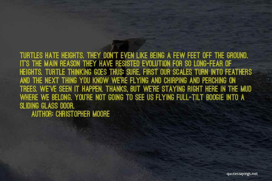 Christopher Moore Quotes 1060695