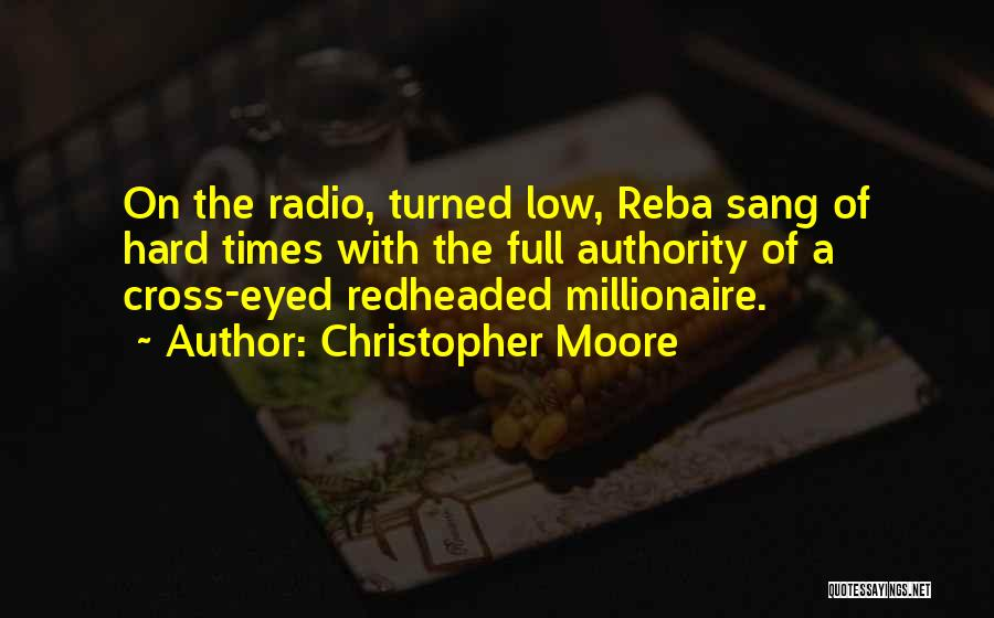 Christopher Moore Quotes 1067813