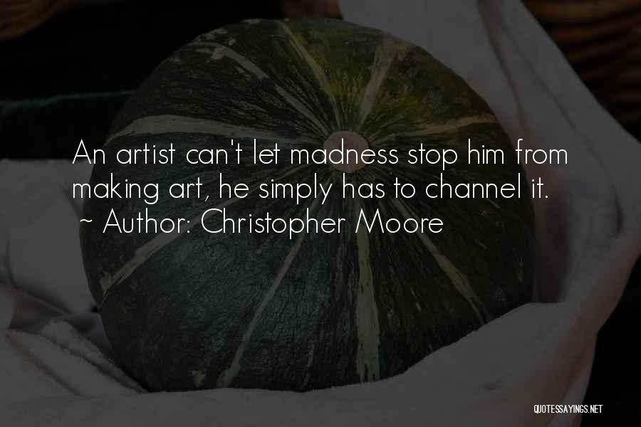 Christopher Moore Quotes 1088612