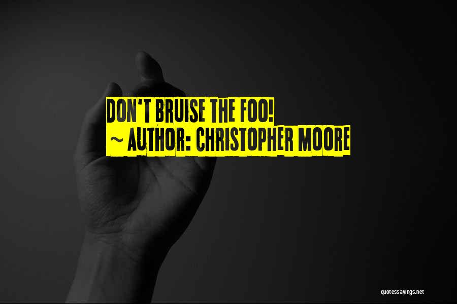 Christopher Moore Quotes 1094499