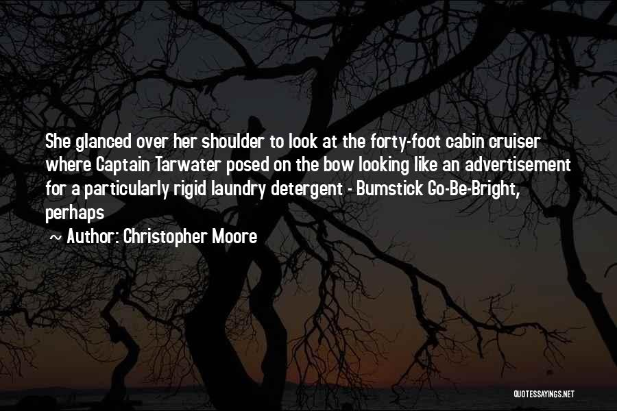 Christopher Moore Quotes 1249036