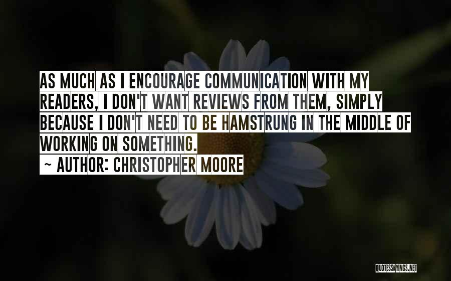 Christopher Moore Quotes 1293778
