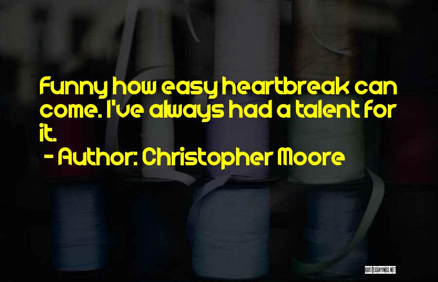 Christopher Moore Quotes 1317587