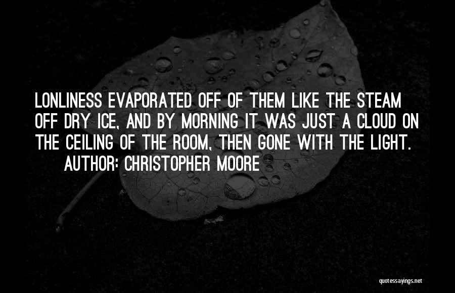 Christopher Moore Quotes 1363720