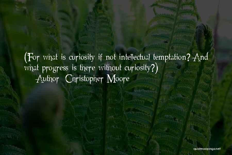 Christopher Moore Quotes 1502618