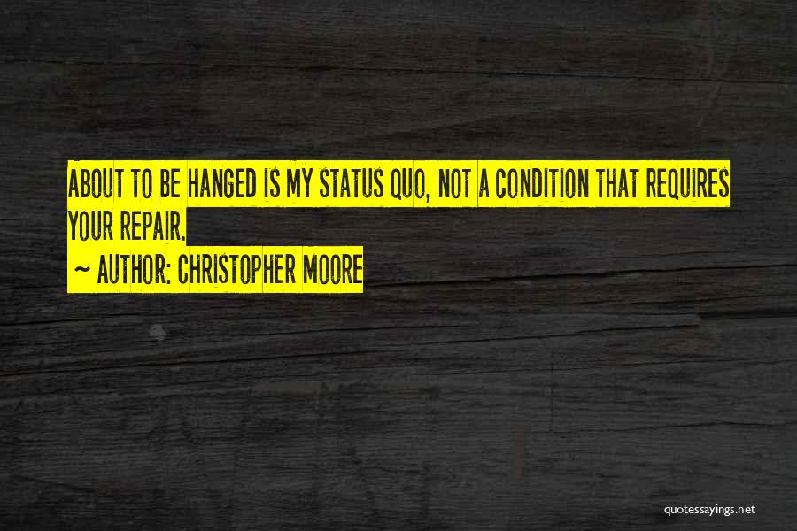 Christopher Moore Quotes 1546669