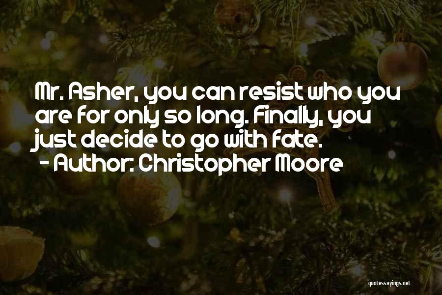 Christopher Moore Quotes 157554