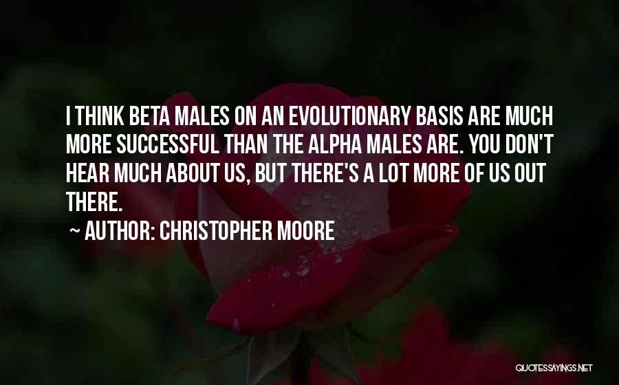 Christopher Moore Quotes 1584550