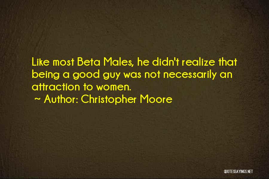 Christopher Moore Quotes 1605051
