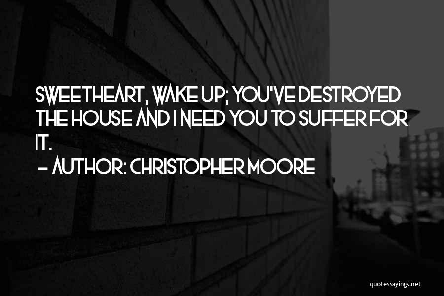 Christopher Moore Quotes 1651558