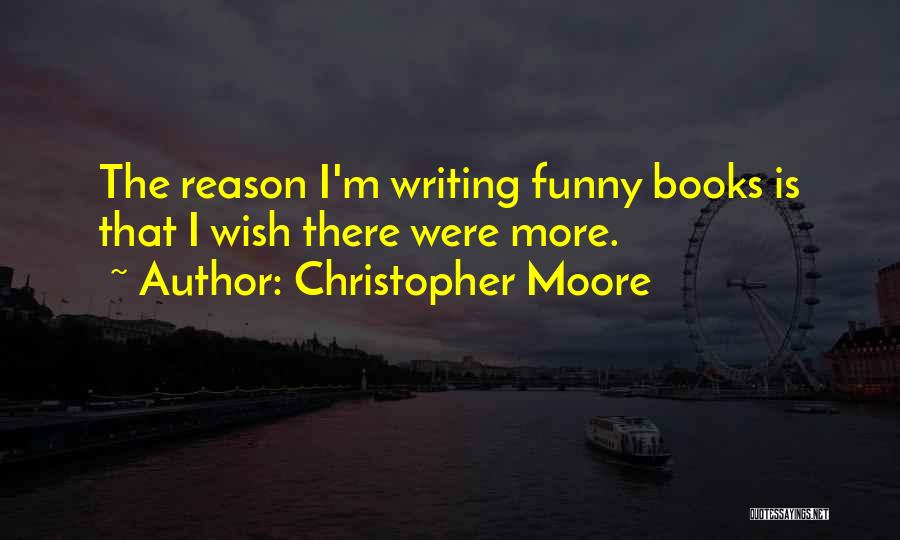 Christopher Moore Quotes 1728841