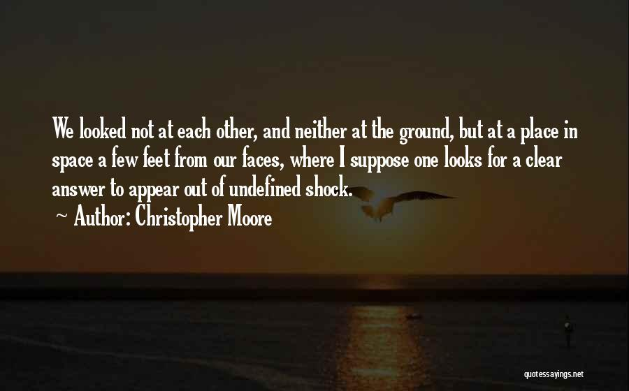 Christopher Moore Quotes 1829322