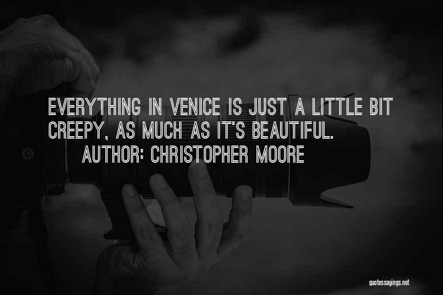 Christopher Moore Quotes 1836618