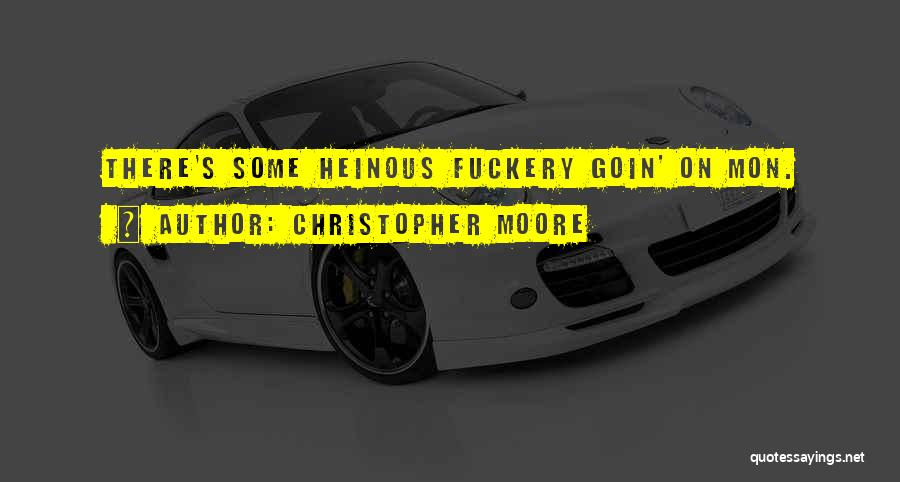 Christopher Moore Quotes 1859979